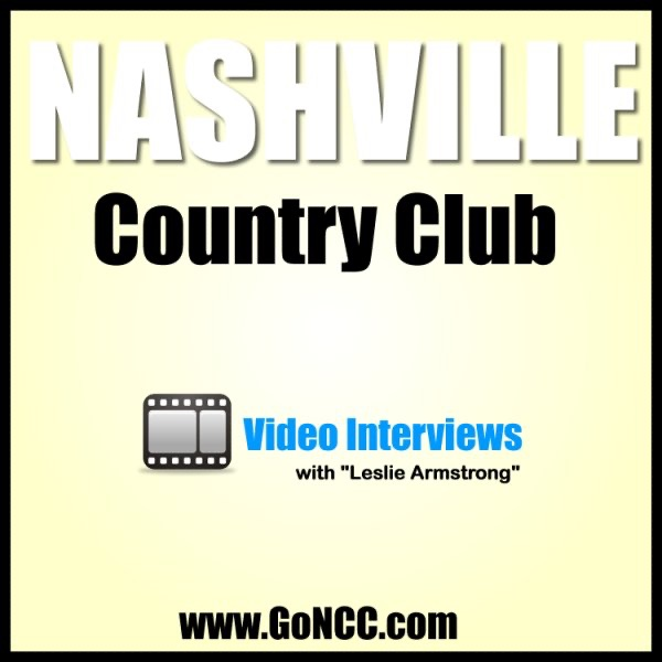 Nashville Country Club (Video)
