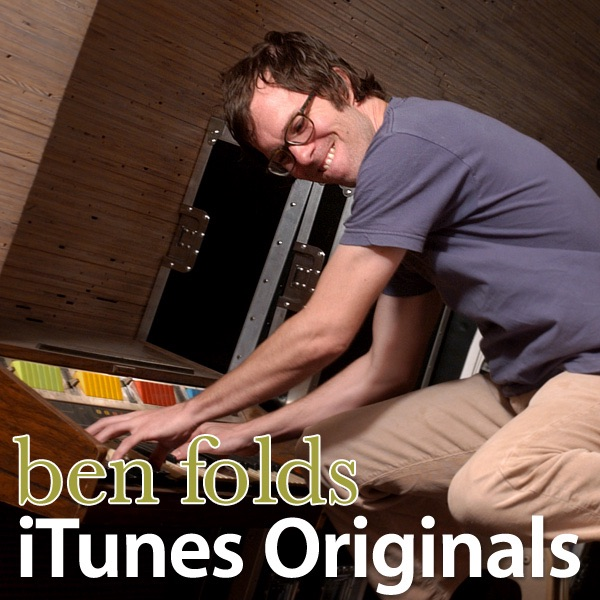 iTunes Originals: Ben Folds