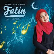 12 Lagu Islami Terbaik Fatin & Friends - Various Artists - Various Artists