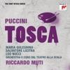 Puccini: Tosca - The Sony Opera House, Riccardo Muti & Orchestra del Teatro alla Scala