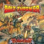 Bolt Thrower - Through the Eye of Terror