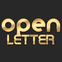 DJ Motivator - Open Letter - Single