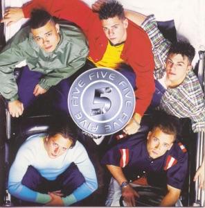 Five - Slam Dunk - Line Dance Music