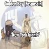 New York Giants Single