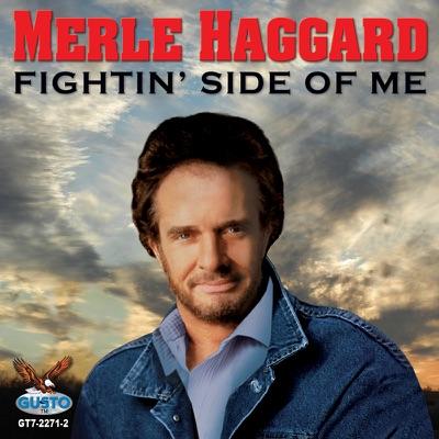 Fightin' Side of Me - Merle Haggard