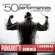 Various Artists - The 50 Greatest Performances of Classical Music