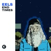 End Times - EP ジャケット写真