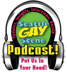 Podcast – Seattle Gay Scene