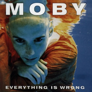 Moby & Mimi Goese - When It's Cold I'd Like to Die (LP Version)