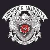 Dropkick Murphys - Rose Tattoo