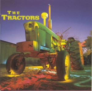 The Tractors - Baby Likes to Rock It - Line Dance Musique