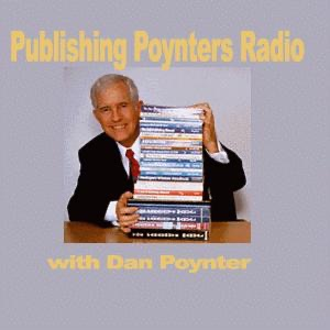 -ANN:Publishing Poynters Radio with Dan Ponyter