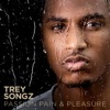 Trey Songz - Bottoms Up feat Nicki Minaj Song Lyrics