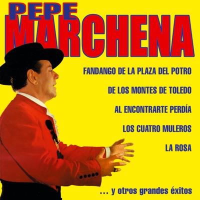 Pepe Marchena - Pepe Marchena