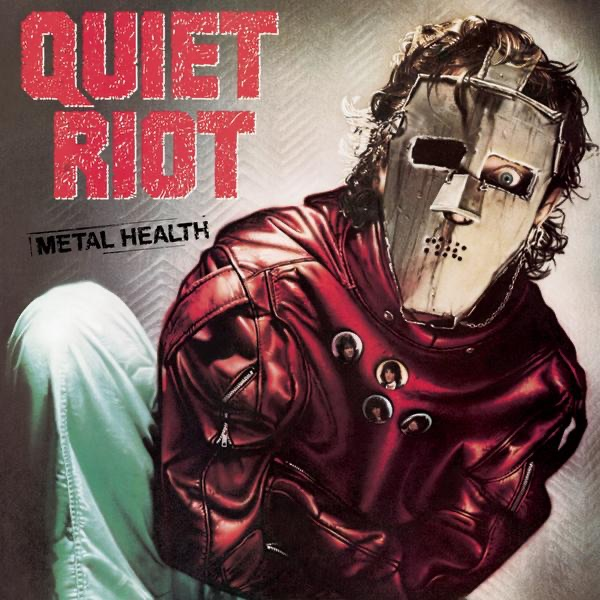 Quiet Riot mit Metal Health (Bang Your Head)