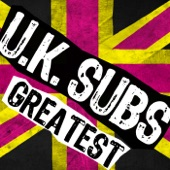 UK Subs - C.I.D.