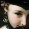 Andrea Oliva & Angela Hewitt - Sonata in E Minor, BWV 1034: IV. Allegro ilustración