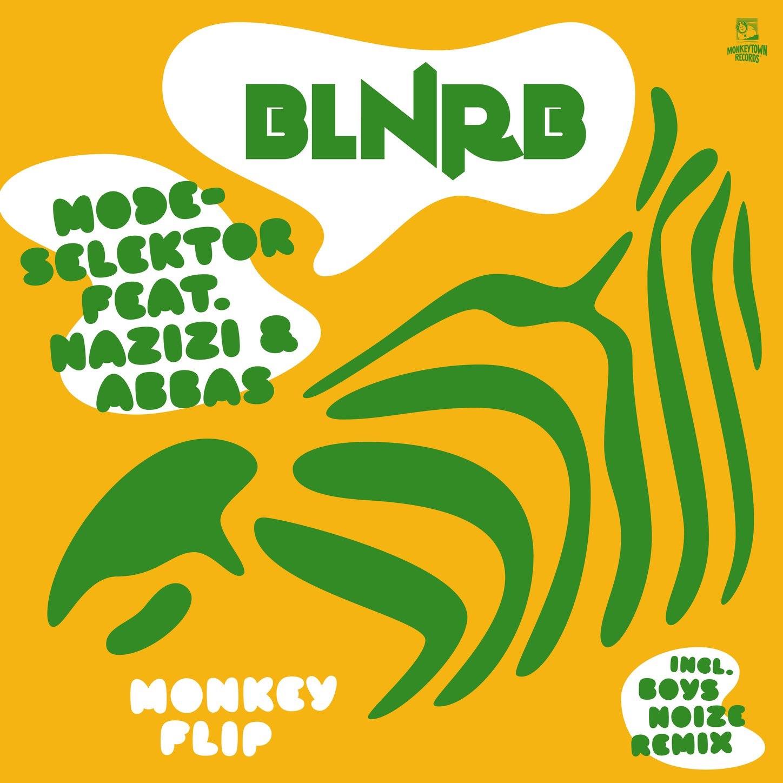Monkey Flip feat. Nazizi & Abbas - Single