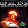 Obliterate / Rampage - Single ジャケット写真