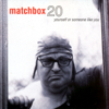 Matchbox Twenty - Yourself or Someone Like You artwork