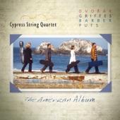 Cypress String Quartet - String Quartet in B Minor, Op.11: III. Molto allegro (come prima) - Presto