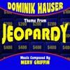 Jeopardy Main Theme Single