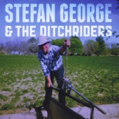 Stefan George & the Ditchriders - Planets & Wine