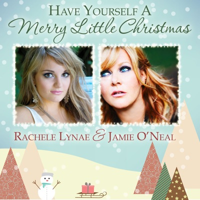 Have Yourself a Merry Little Christmas - Single - Jamie O'Neal