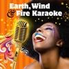 R & B Funk Stars - Earth Wind  Fire Karaoke Album
