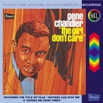 Gene Chandler - Nothing Can Stop Me