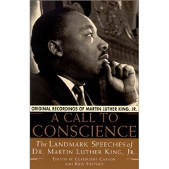 Where Do We Go From Here: From A Call to Conscience (Unabridged)