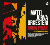 Jurva jyrää! (feat. Jukka Poika)