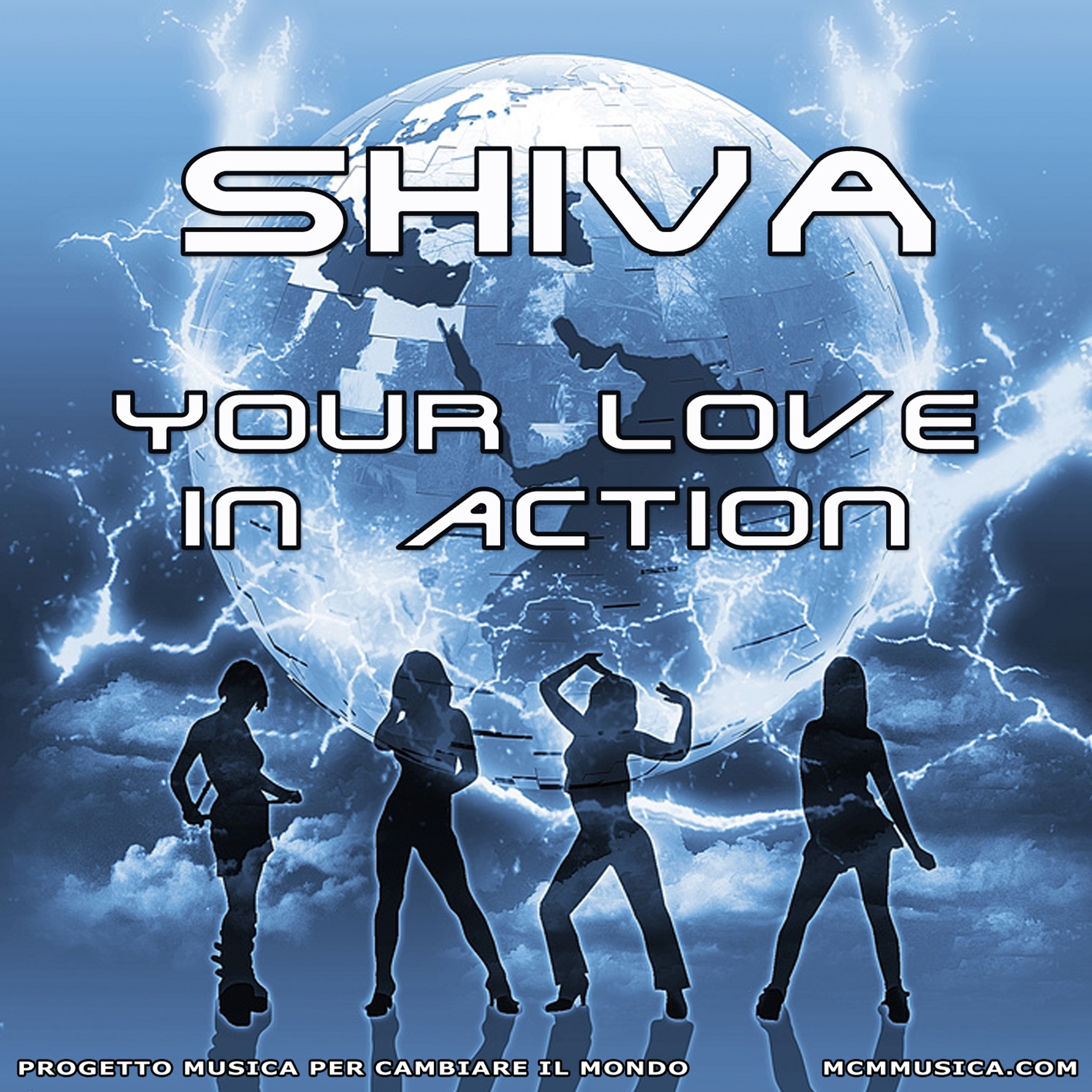 Your Love In Action - Single