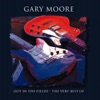 Out In the Fields - The Very Best of Gary Moore ジャケット写真