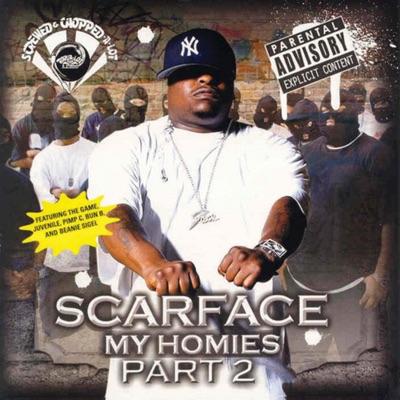 My Homies Pt. 2 (Screwed) - Scarface