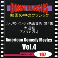 CINEMA CLASSICS American Comedy Movies Vol.4 : TRADING PLACES,PROTOCOL