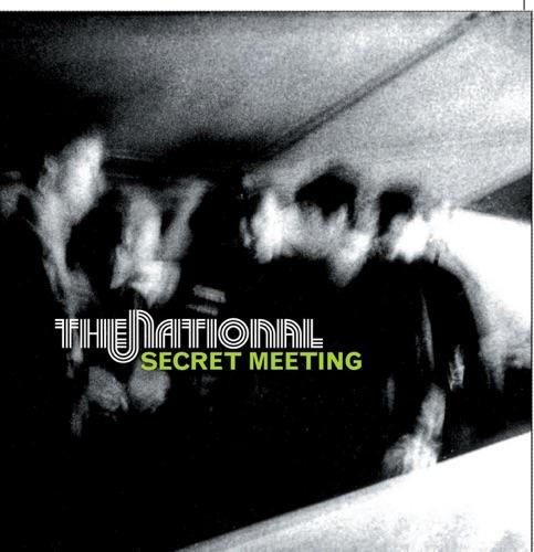 The National - Secret Meeting - Single