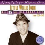 Little Willie John - Heartbreak (It's Hurtin' Me)