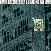 David Greenberger - The Tornado