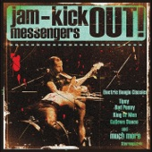 The Jam Messengers - Tube Top