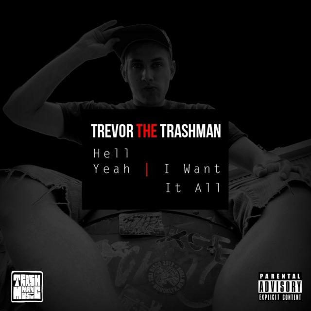 Trevor the Trashman - Spring in My Step