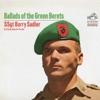 SSgt. Barry Sadler - Letter from Vietnam