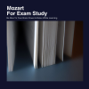 Mozart for Exam Study: Be Nice to Your Brain Power and Relax With Music While Learning - Various Artists