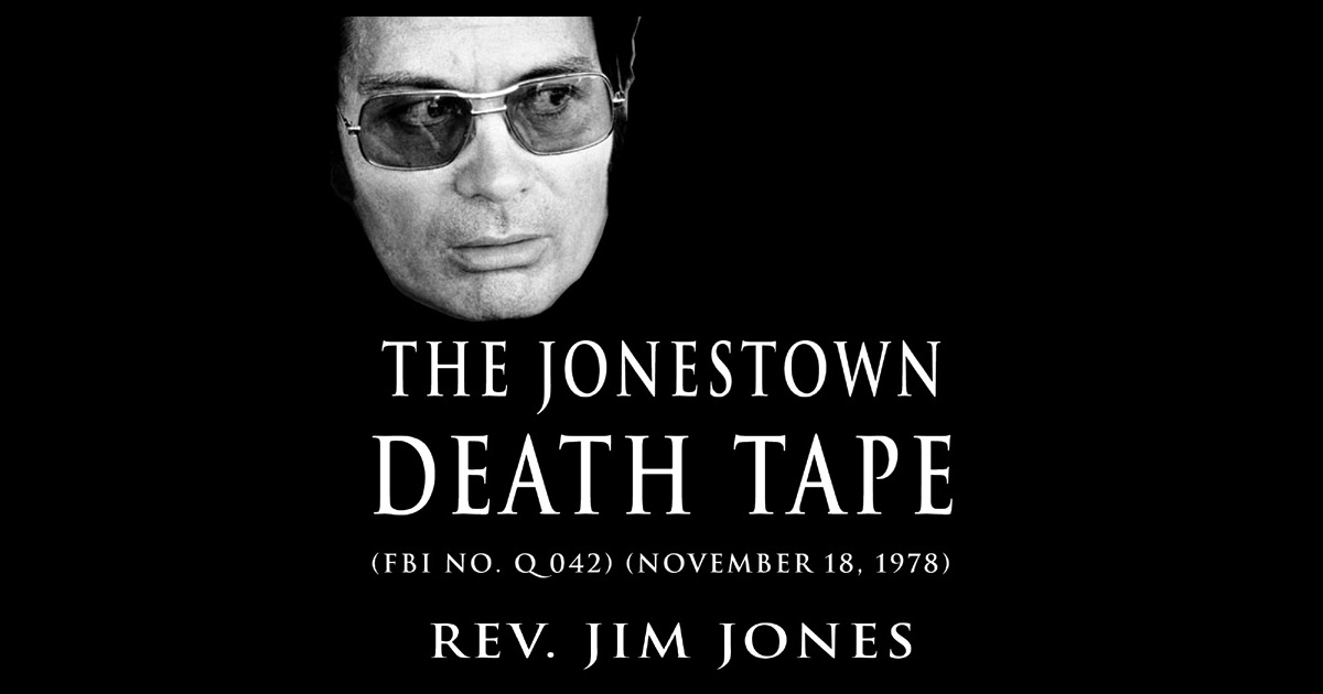 jonestown and jim jones essay Jim jones and the jonestown massacre essay 1322 words | 6 pages on november 18, 1978, followers of jim jones shot and killed united states congressman leo j ryan and four others traveling with him on a fact finding trip to guyana.