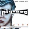 Philadelphia, PA 3/22/2003, Pigface