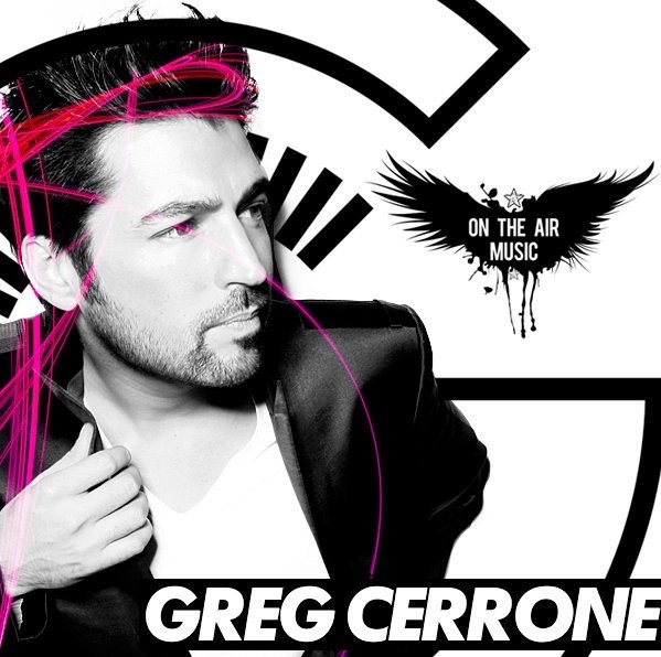 Greg Cerrone Audio Podcast