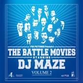 Dj Maze - Sound Effects