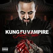 Knockturnal (feat. Rap Is a Joke) - Kung Fu Vampire