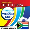Tribute to the World Cup South Africa