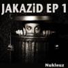 JAKAZiD - Single ジャケット写真